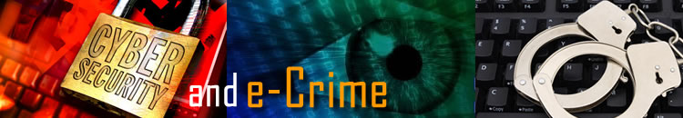 Cyber Security and e-Crime