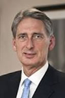 Philip Hammond, Defence Secretary