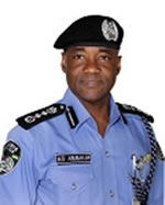 IGP M.D Abubakar…My friend, where is Shekau?