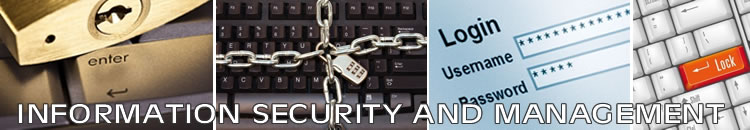 Information Security Header