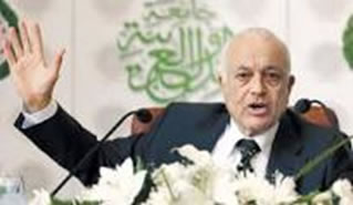 Nabil al-Arabi, Arab League Chief